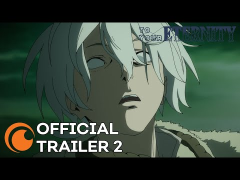 To Your Eternity | OFFICIAL TRAILER 2