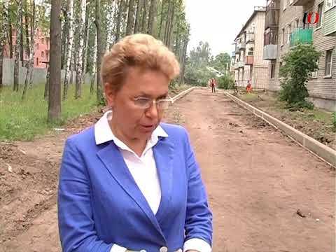 """Решаем вместе"" в Угличе 2019"