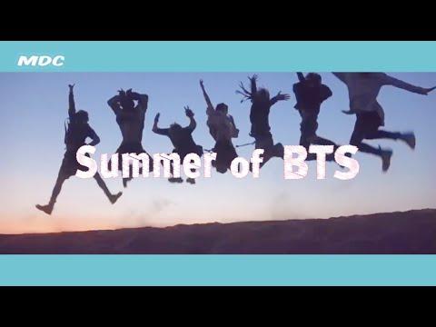 [방탄소년단]Summer of BTS (Package)