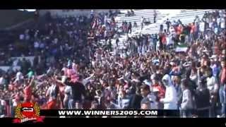 winners 2005 botola pro 11 12 18e wac vs ock ambiance