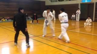 2016北オープン 青山倫郎 3回戦 青山倫子 動画 26
