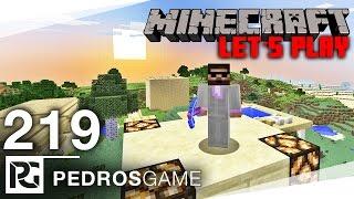Pedro | Minecraft Let's Play | E219 - Opravování | PC CZ/SK | 1080p 60FPS