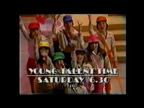 Young Talent Time   10  1981