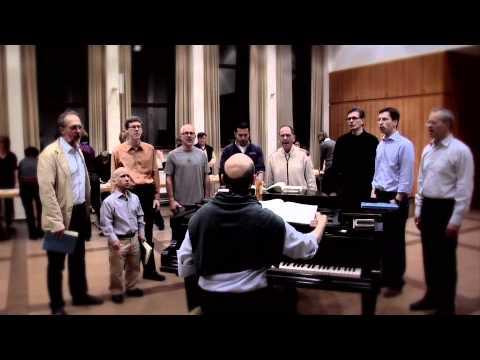 Das Jahr der Kirchenmusik, Teil 3