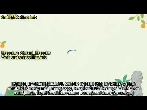 Wanna Travel Eps 8 Sub Indo Part 1