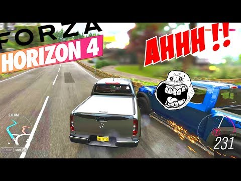 What Everyone Is Saying About Forza Horizon 4 hqdefault