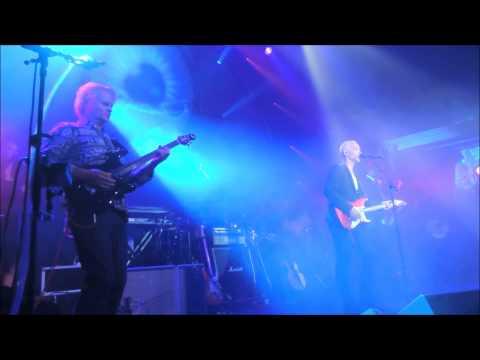 2013 P-FLOYD Live @ Skog