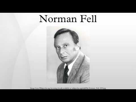 Norman Fell