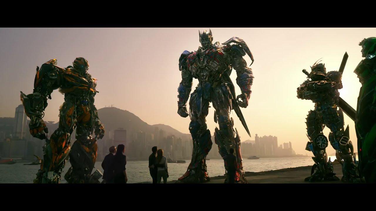 "transformers: autobots tribute- ""autobots reunite"" - youtube"