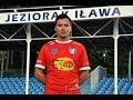 Jest i On:D Zaklinacz słupków-Kamil Jędrzejewski  goalkeeper Jezioraka.