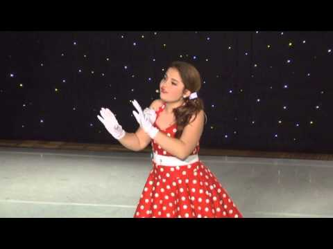 Always True to You (from Kiss Me Kate) - Anneka Miller