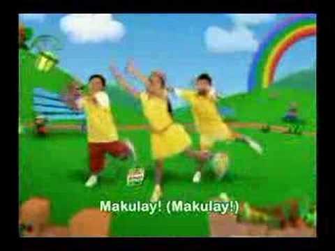 makulay ang buhay sa sinabawang gulay free mp3