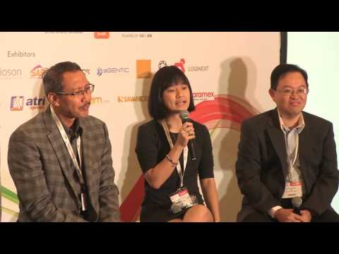 IRX Indonesia 2017: CEO Panel Discussion