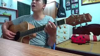 Đưa cơm cho mẹ đi cày . Guitar acoustic