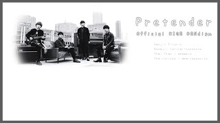 Gambar cover 「 Pretender 」 : Official HIGE DANdism [THAISUB]