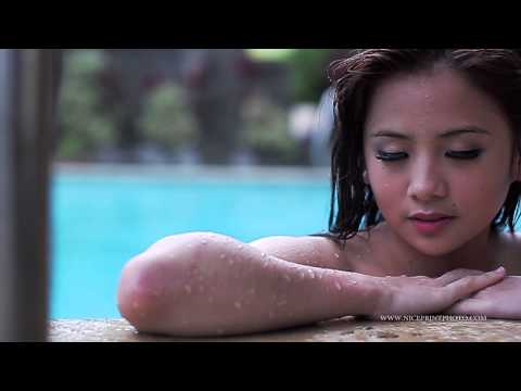 Ella Cruz Aka Aryana's Pre-Debut Teaser By Nice Print Photography