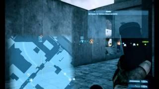 Battlefield 3 миномет M224 mortar.mp4