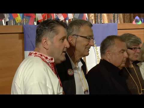 За славянское единство и взаимность