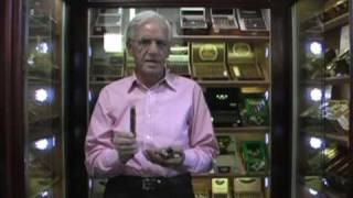 Cigar Shapes & Sizes With Al Remp from Thompson Cigar