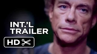 Enemies Closer Official International Trailer 1 (2014) - Jean-Claude Van Damme Movie HD
