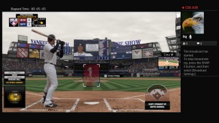 MLB THE show  17    final season games ALDS game 2