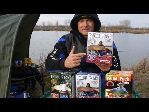 Döme Gábor - Hideg vízi pontyhorgászat feederrel 12. rész - Fagyos tippek, tanácsok
