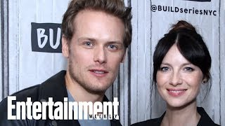 Meet The Newest Members Of The 'Outlander' Clan | News Flash | Entertainment Weekly