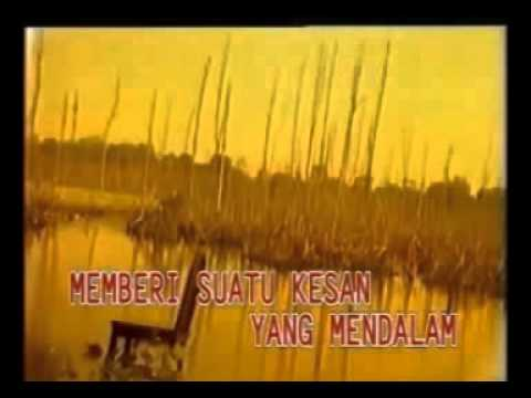 Nike Ardilla - Duri Terlindung (lyrics)