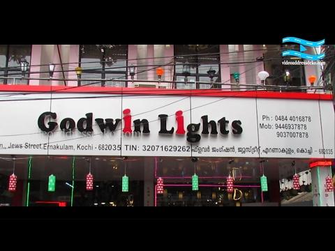 Godwin Lights Kochi