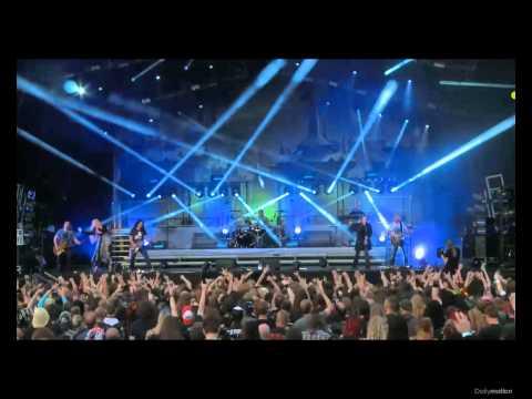 Avantasia - Farewell @Bloodstock 2013