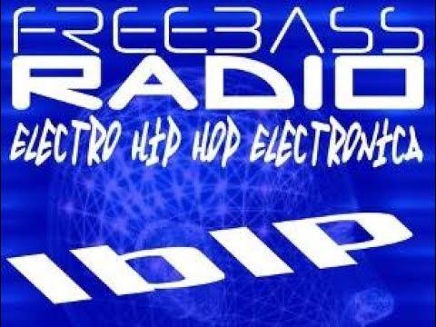 FreeBass on Global Funk Radio June 08, 2012 (TBT)