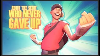 [SFM] About The Scout Who Never Gave Up: Trailer Two