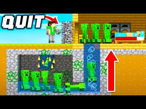 20 Things That Will Make Your Friends RAGE QUIT in Minecraft!