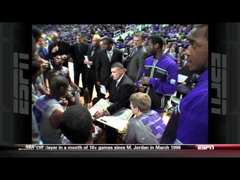 Frank Martin on Jim Rome - March 1, 2011