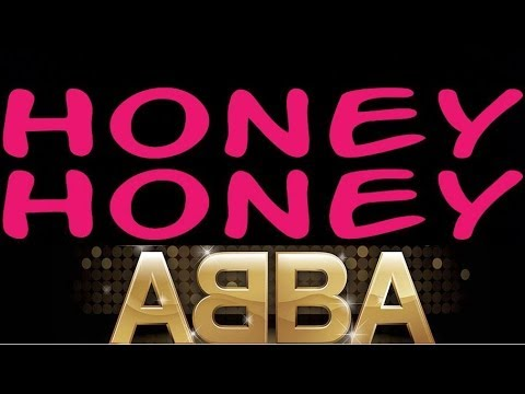 ABBA:Honey, Honey Lyrics | LyricWiki | FANDOM powered by Wikia