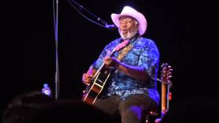 Taj Mahal 2016-03-28 Freight Train at Byron Bay Bluesfest