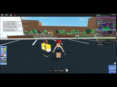 How To Get Clothes On Roblox High School