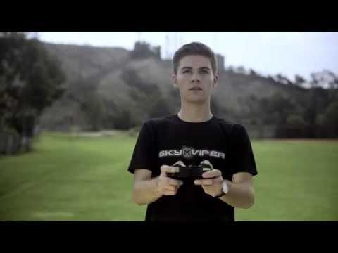 Drone Flight School Session 101 Youtube