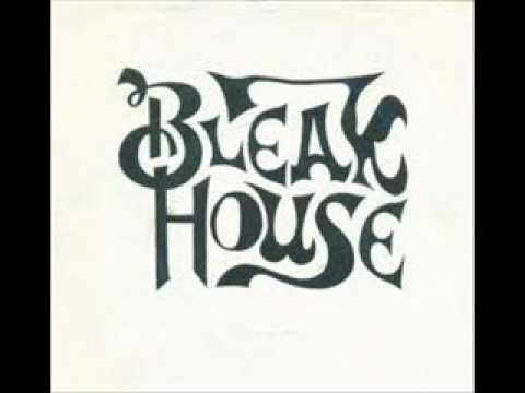 Bleak House Rainbow Warrior Rhythm Guitar Cover
