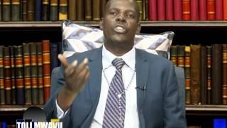 Toli mwavu: Tosiibanga mutima wakyaliyo esuubi thumbnail