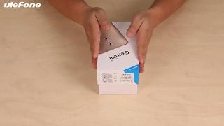 Unboxing Ulefone Gemini