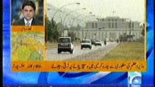 Zardari, Gillani and Nawaz sharif doing open corruption, favouritism in bureaucracy  promotions!