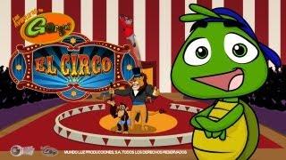 Las Aventuras de Gorgui Episodio 6 El Circo