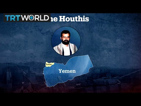 The War in Yemen: How did the Houthi rebels come about?
