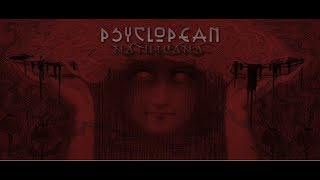 Psyclopean - Nathicana (atmospheric/dark ambient/cinematic/experimental/drone/mythos) 2018