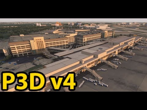 prepar3d / fsx] The ULTIMATE P3D v4 Add-On Update Compatibility List