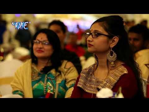 Wave Company Stage Show (bhojpuri Star Ki Masti)