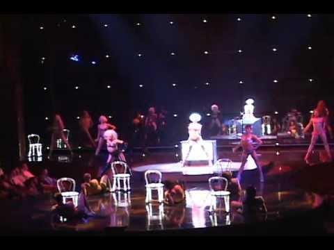 "Download Elena Gatilova for Cirque Du Soleil ""Zumanity"""