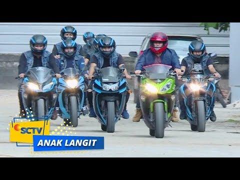 Highlight Anak Langit - Episode 466 dan 467