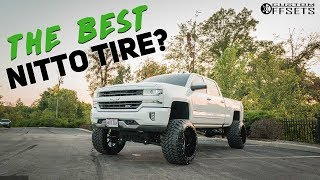 The Nitto Tire Lineup - Which One Is The Best?